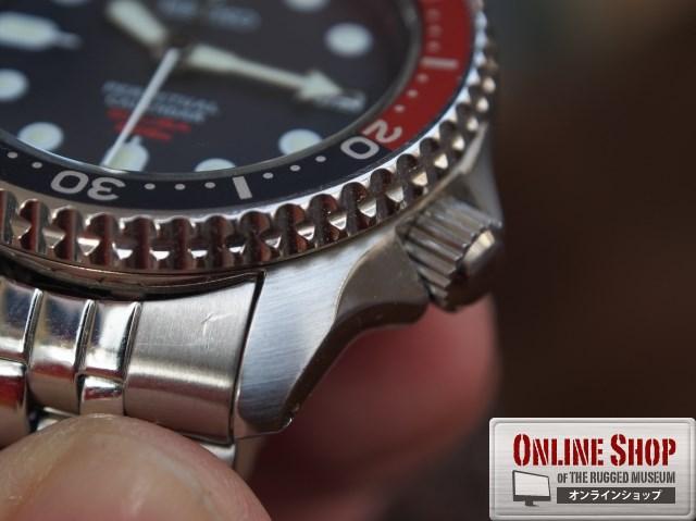 Наручные часы Seiko  Sbcm025
