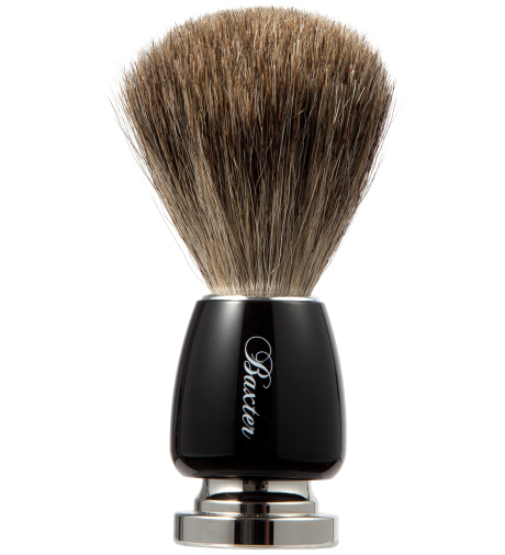 Кисть для бритья Baxter of california  Obscure Shave Brush Best Badger baxter research robot us