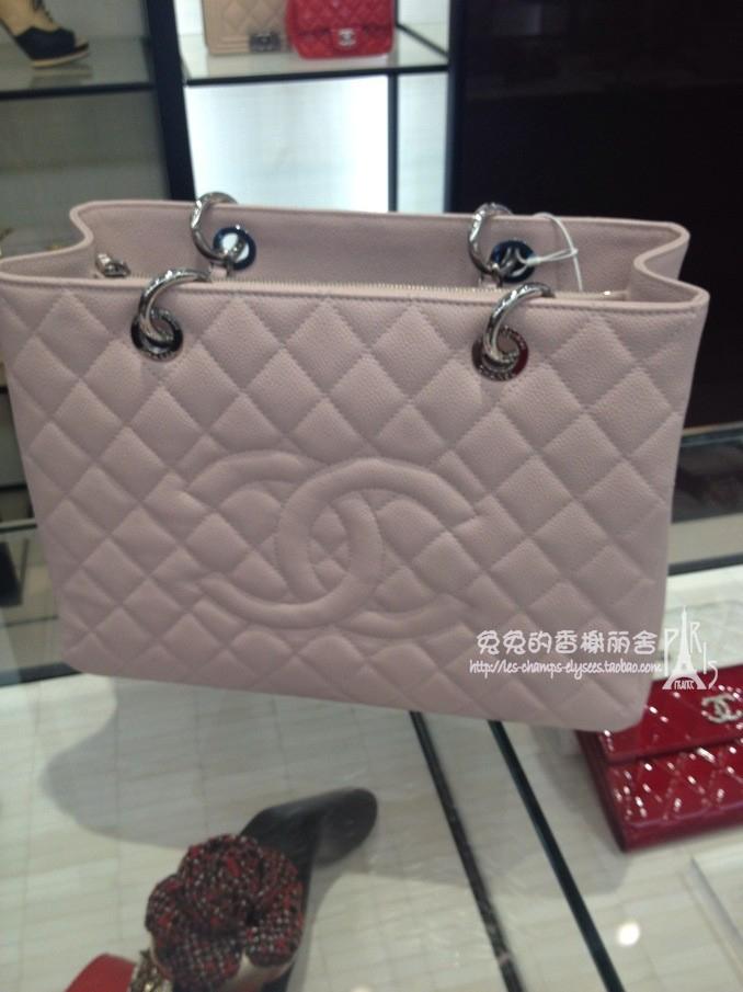 Сумка Chanel  GST 14 chanel сумки в турции