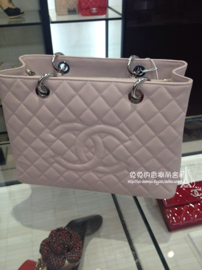 Сумка Chanel  GST 14  сумка chanel 15woc