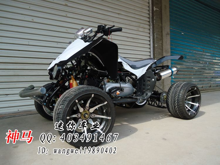 OTHER GY6 150cc F1