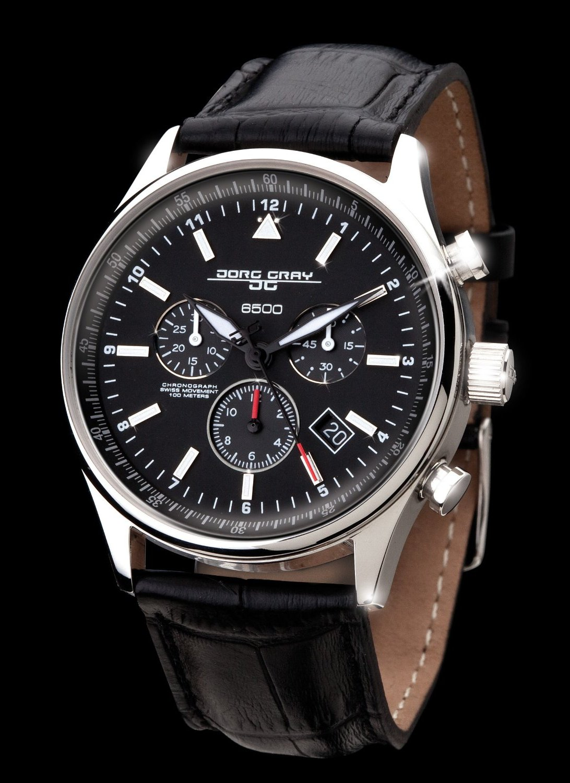 Часы Jorg Gray JG6500-44 игрушка ecx ruckus gray blue ecx00013t1