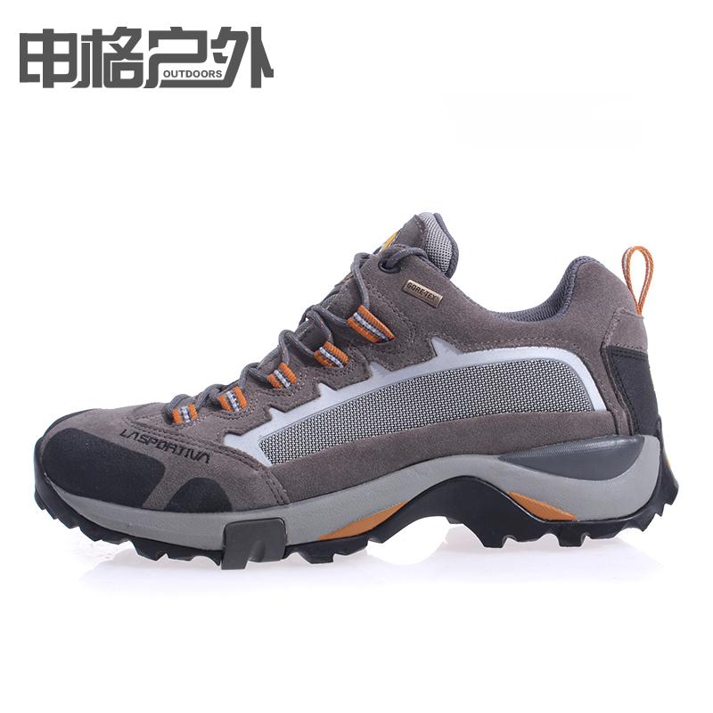 трекинговые кроссовки La sportiva 345an /345gm LASPORTIVA/GTX 345AN/345GM цена и фото