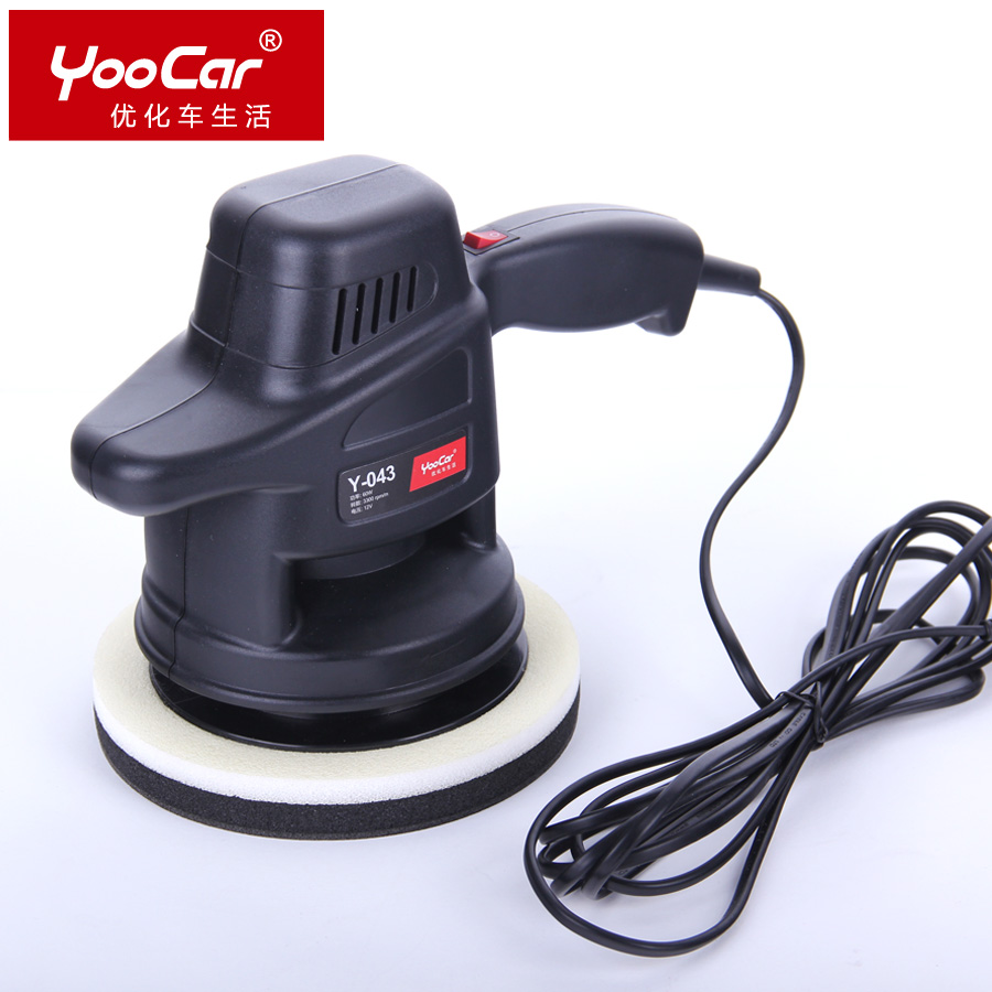 Полировальная машинка YooCar  12v