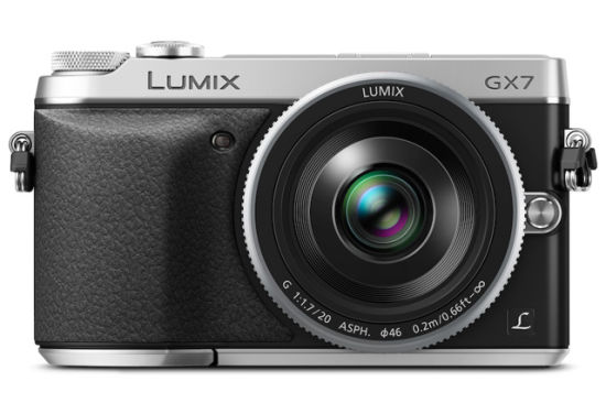 Цифровая камера OTHER  Panasonic LUMIX DMC-GX7 GX7 newest w free shipping xinhua dictionary 11th edition chinese edition