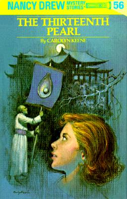 nancy warren nepakeliamas karstis Nancy Drew 56: The Thirteenth Pearl