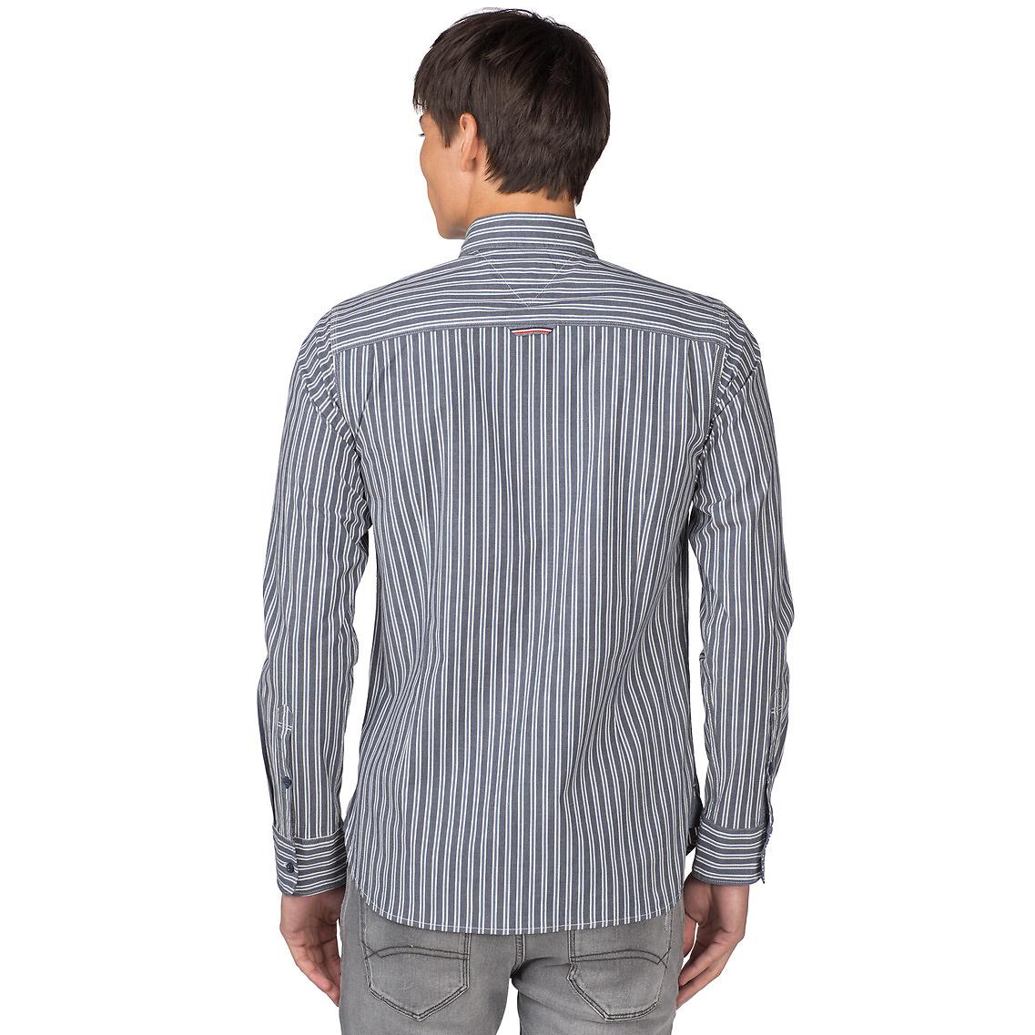 Рубашка мужская Ssgonet y5024 T*M