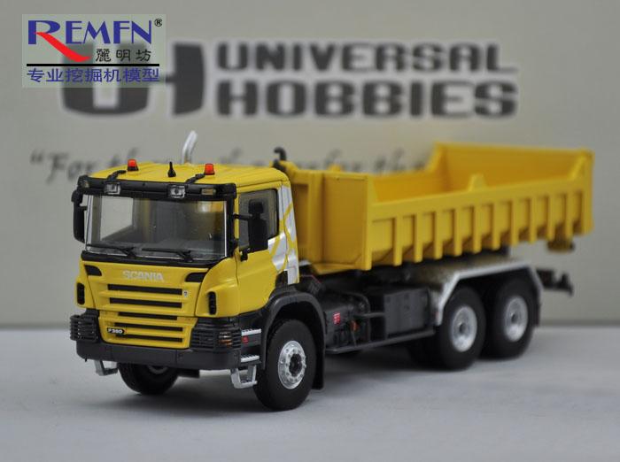 Модель машины Scania  50 UH 5677 P380 модель машины chun base 1 43 scania