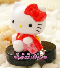 Подвеска для телефона Hello kitty 09