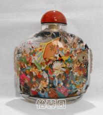 Hebei hengshui painting craft gifts