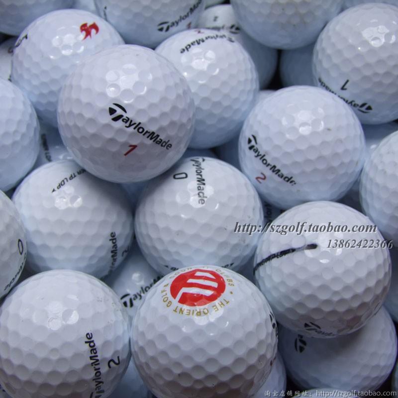 мяч для гольфа Taylormade