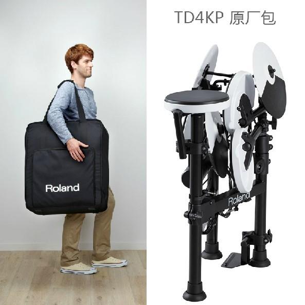 Чехол для музыкального инструмента ROLAND TD-4KP CB-TDP чехол для музыкального инструмента roland td 4kp cb tdp