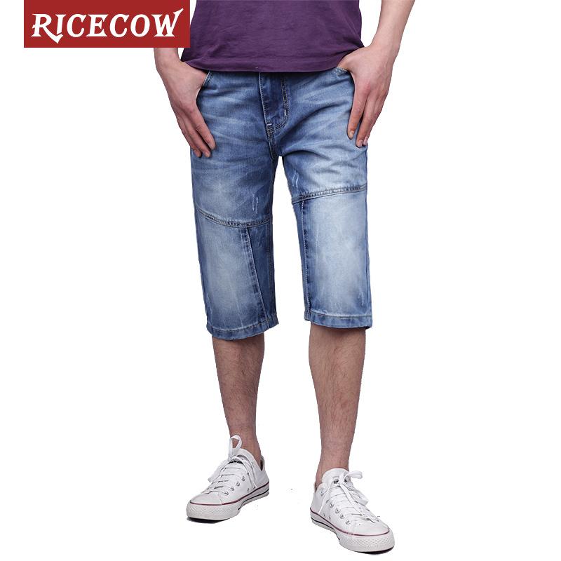 Джинсы мужские Rice Cow a01d010