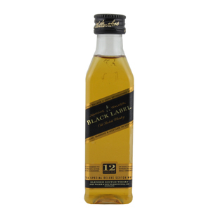 Виски/виски Johnnie Walker 50ML виски виски wine version 50ml 12