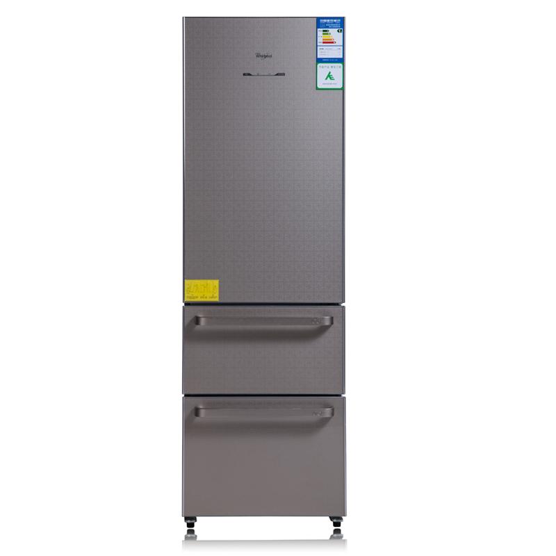 惠而浦三开门家用电冰箱BCD-315WE3GC100