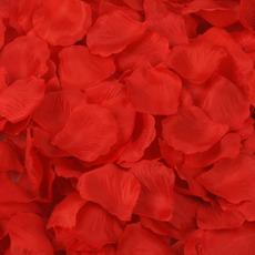 Лепестки цветов Wedding flower petals 0028