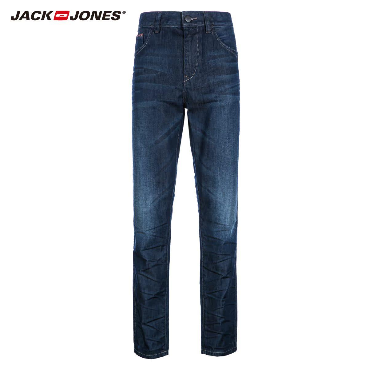 Джинсы jack jones
