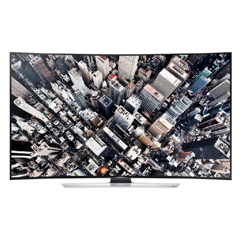 三星 真4K智能曲面电视UA65HU9800J