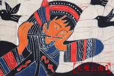 Батик Мао 140811