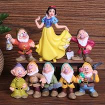 蛋玩具白雪公主