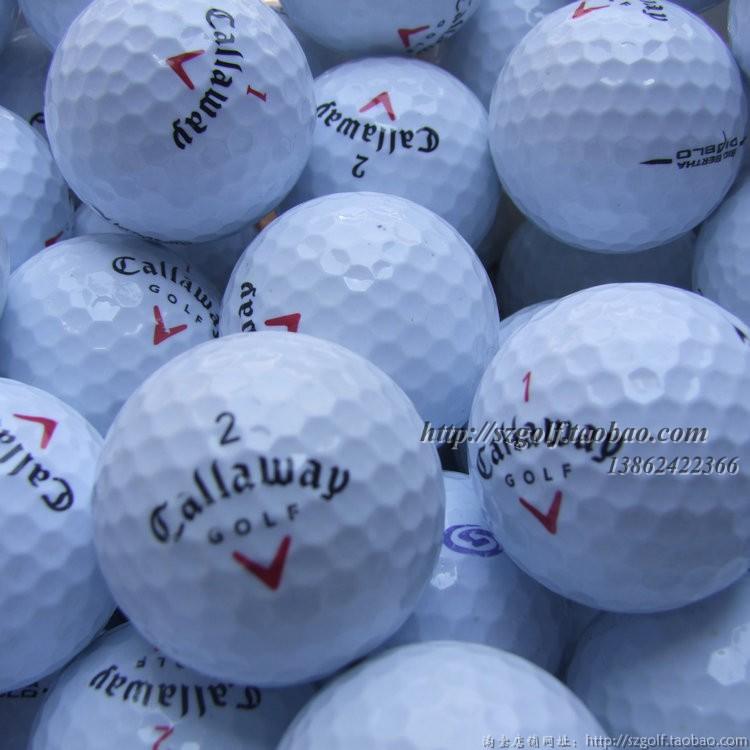 мяч для гольфа Callaway Warbird
