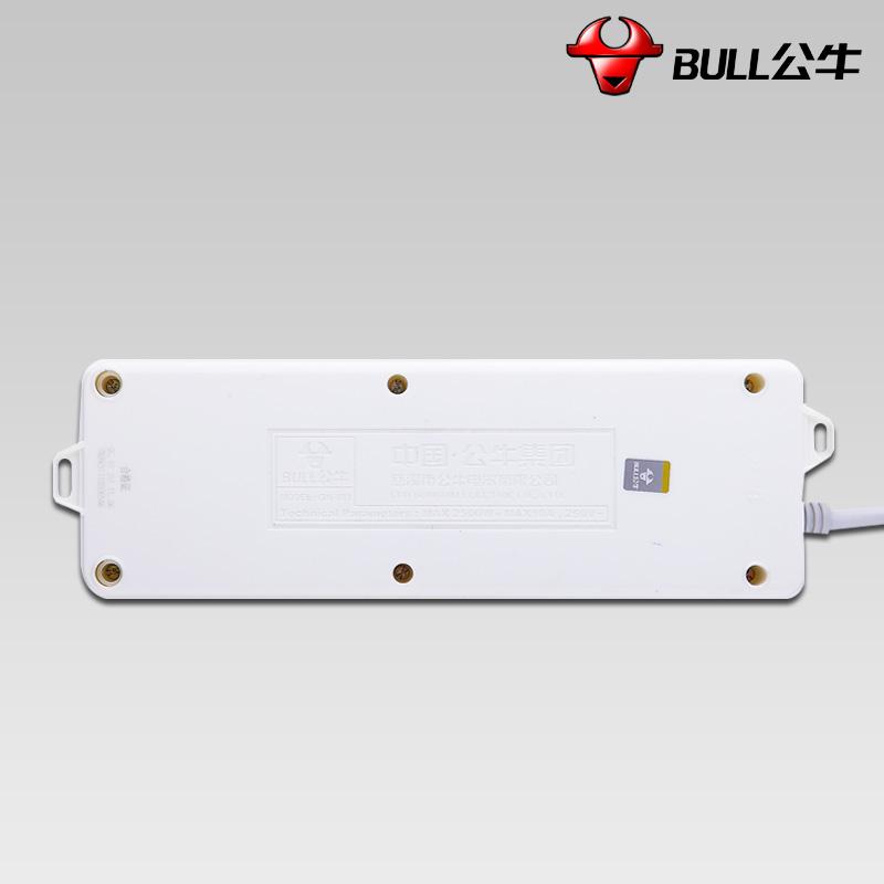 Сетевой фильтр BULL  GN-403