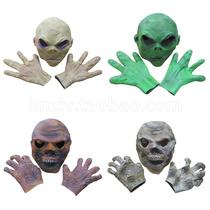 骷髅面具 包邮