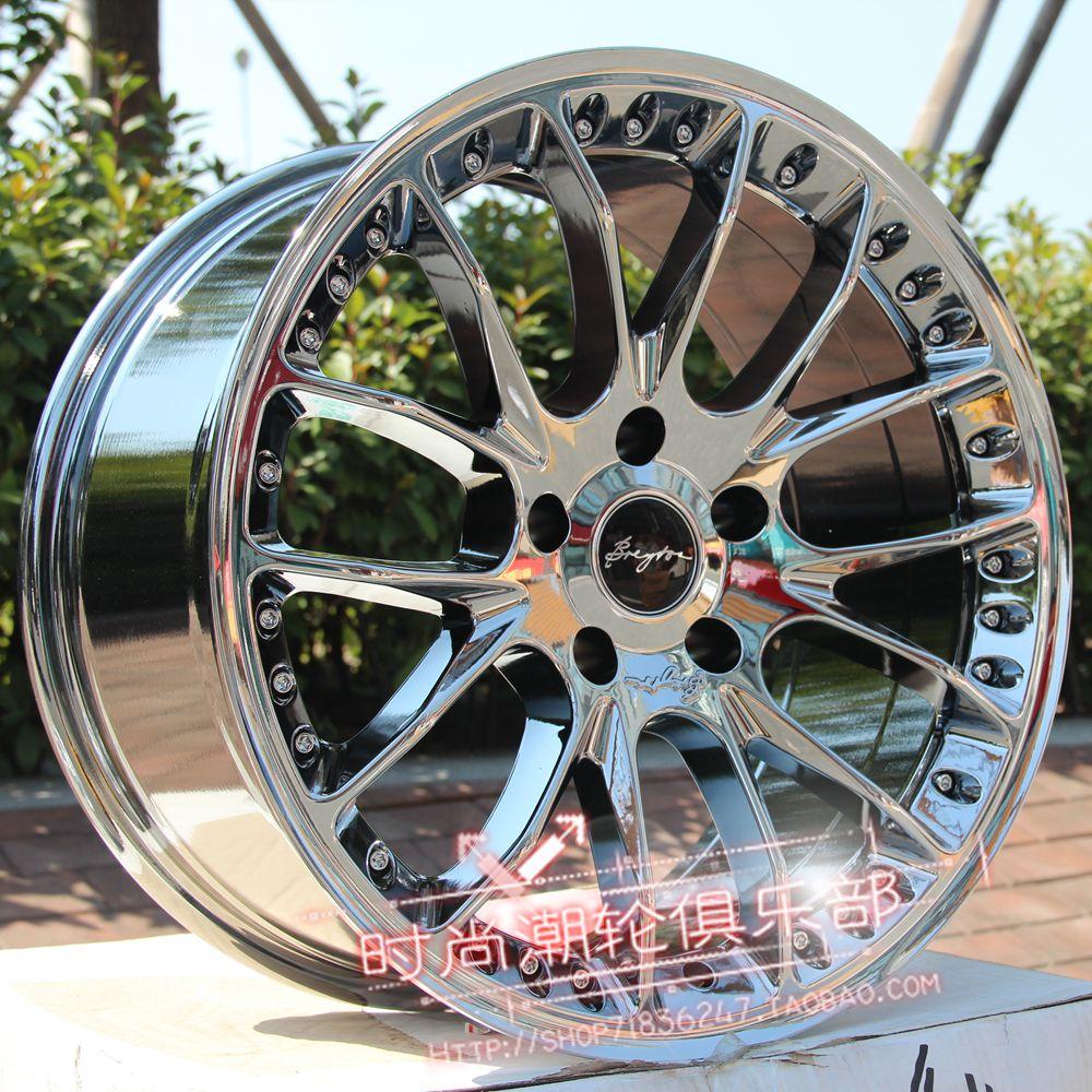 литье BMW 3-серии транспортных средств/320/5 / / Лакросс/острый/резкое Po/cts18/19 дюймовый обшивка преобразования колесо