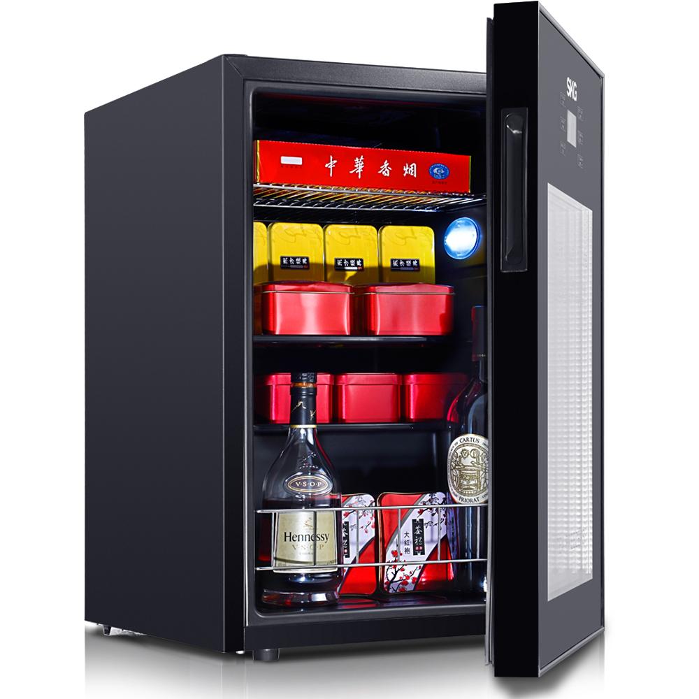 SKG冰箱21068