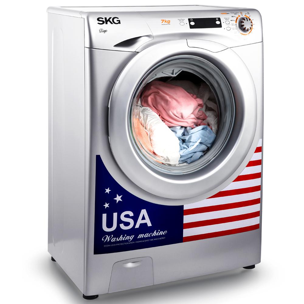 SKG洗衣机5027