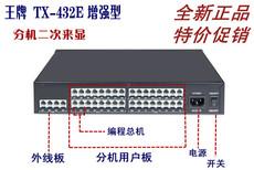 Коммуникационное оборудование Tianxin ACE 432E 32