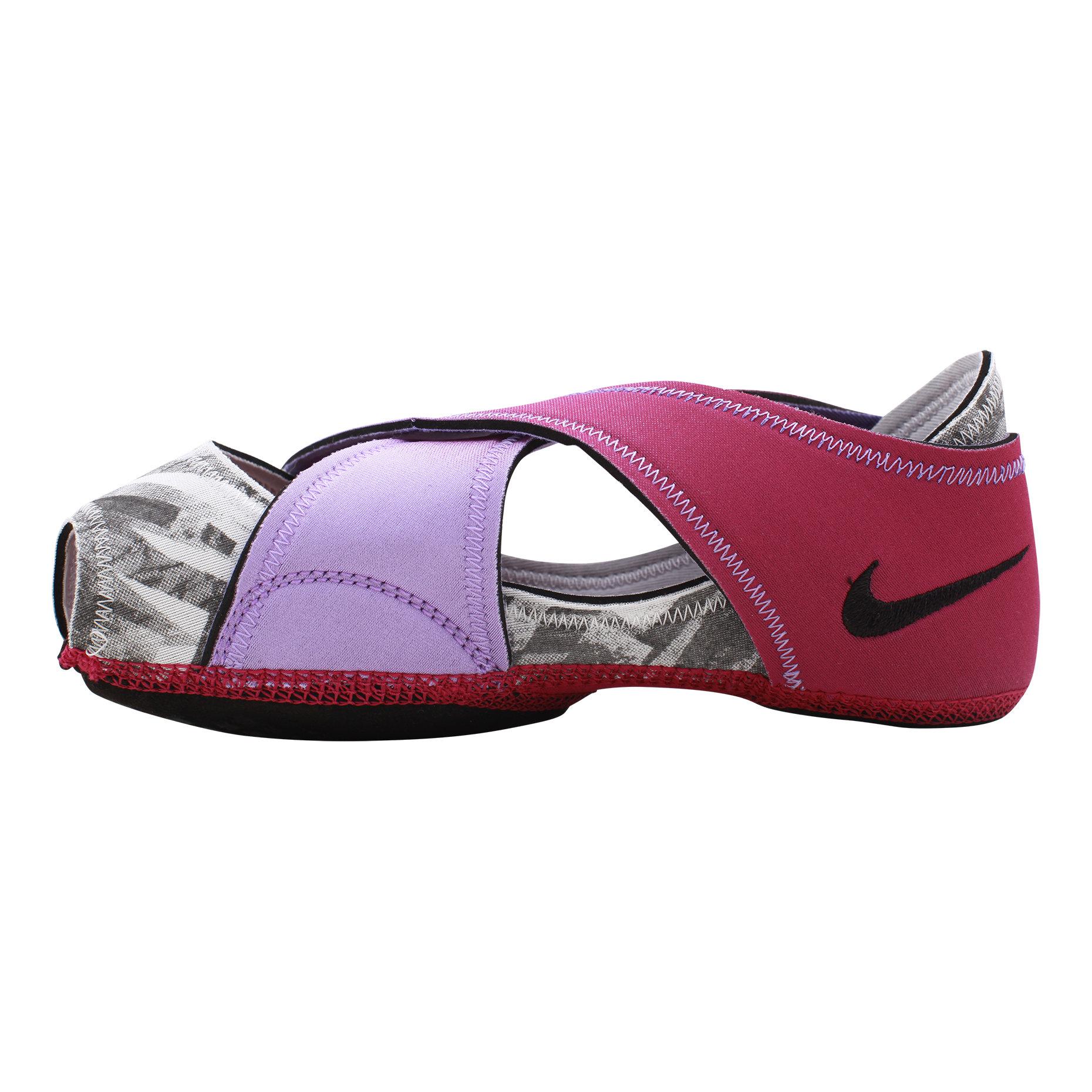 Кроссовки для бега Nike STUDIO WRAP PRINT 616047