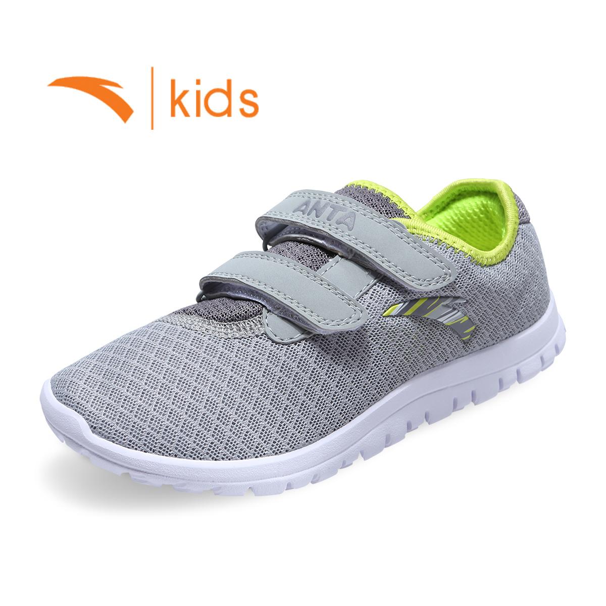 детские кроссовки Anta 31435513 2014