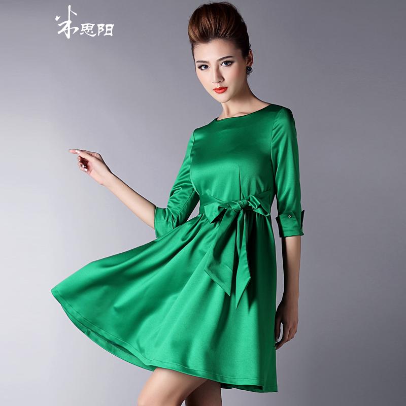 Женское платье Meath Yang sq1308808 2015