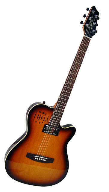 электрогитара-godin-ebay-a6-ultra-semi-acoustic