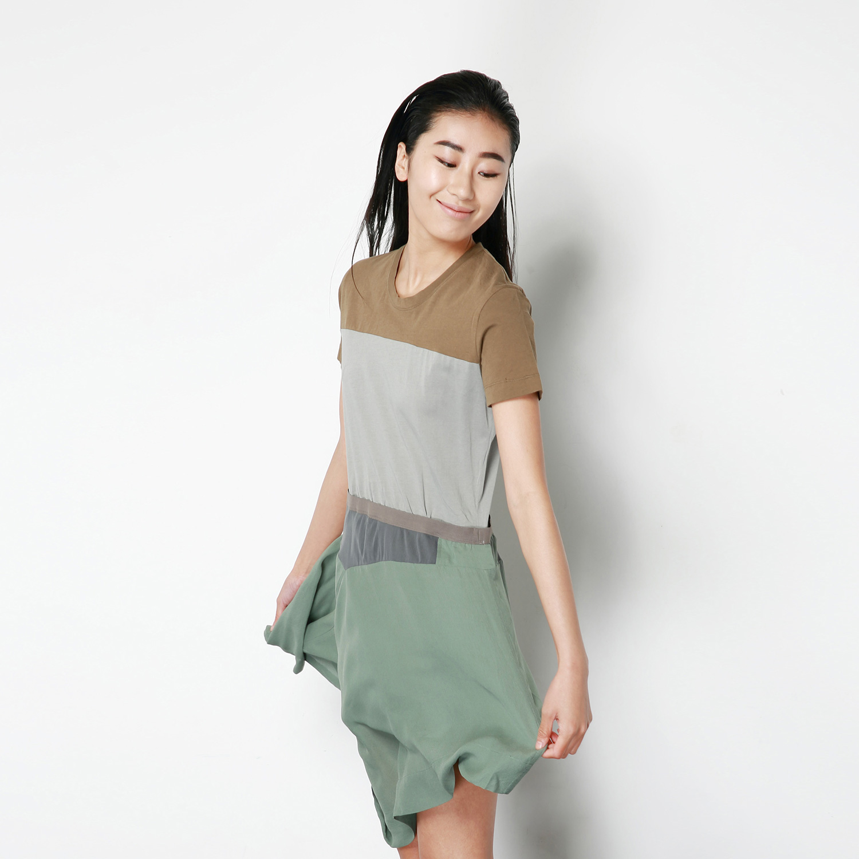 Женское платье Jnby 5p 55536 5B55536 толстовка детская jnby by jnby 1f123304 15 jnbybyjnby