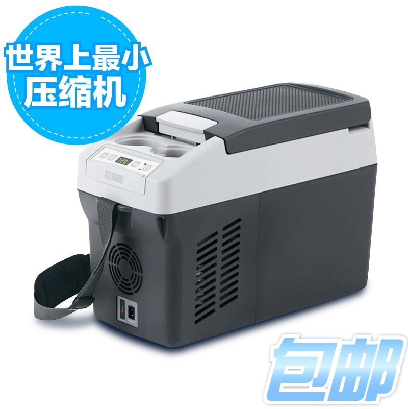 Автомобильный холодильник Mobicool  CDF11 автомобильный холодильник электрогазовый unicool deluxe – 42l