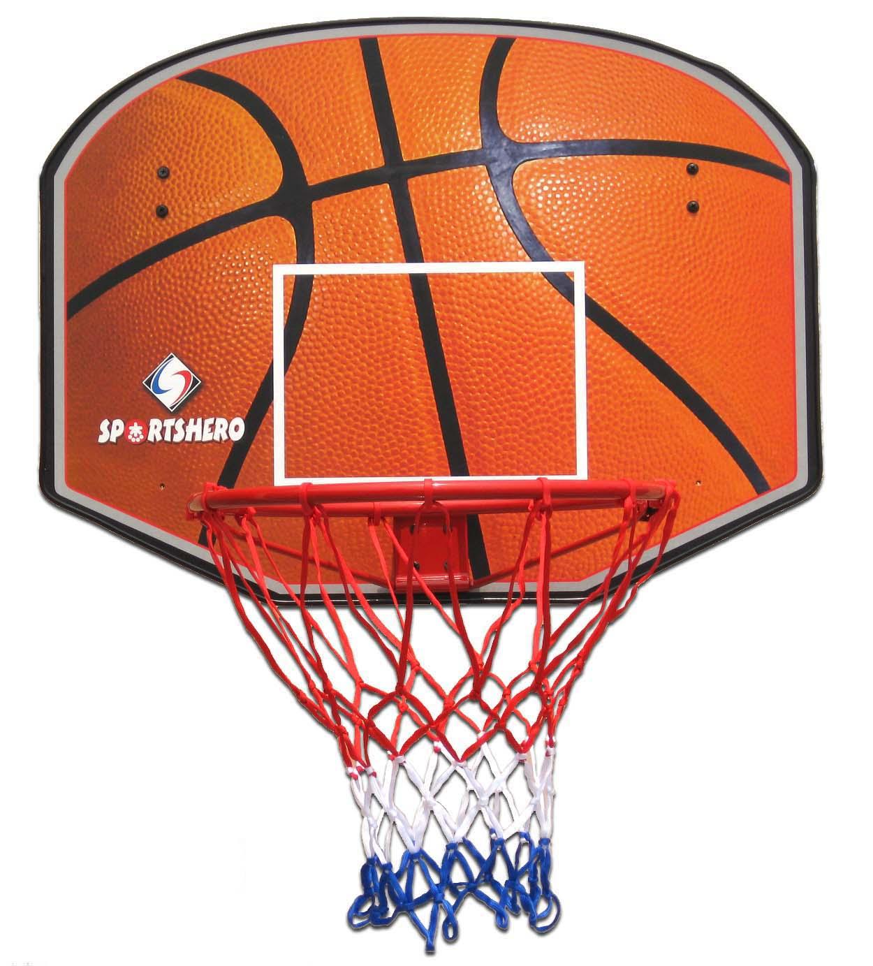 Как сделать самому щит для баскетбола