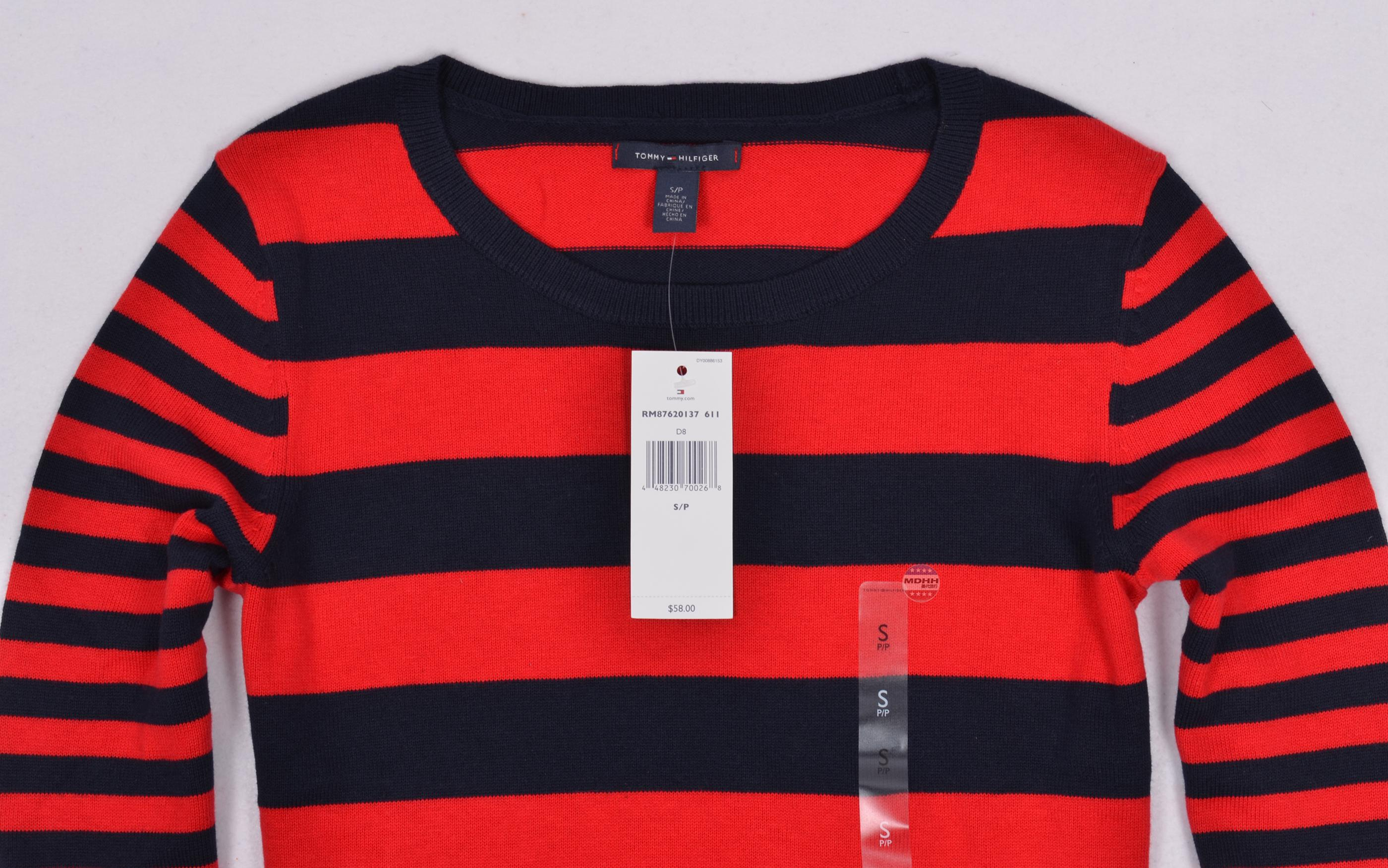 Трикотаж Tommy hilfiger rm87620137 трикотаж 15 tommy hilfiger girls