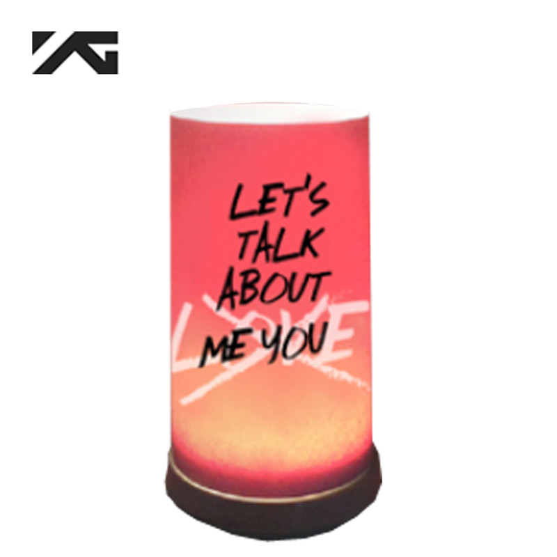 Ароматическая лампа, посуда Yg eshop  YGESHOP SR 2013 LET'S TALK ABOUT LOVE bigbang seungri 2nd mini album let s talk about love random cover booklet release date 2013 08 21 kpop