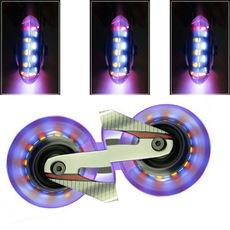 Колеса для скейта Jinfeng GF/pupu PU