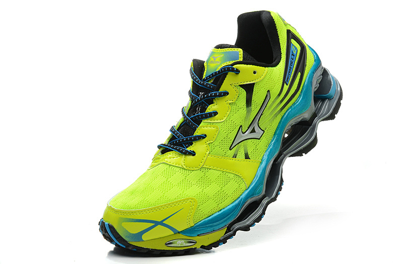 трекинговые кроссовки MIZUNO  WavE PROPHECY mizuno 4 3 2 38 5 43 5 mizuno wave prophecy 4