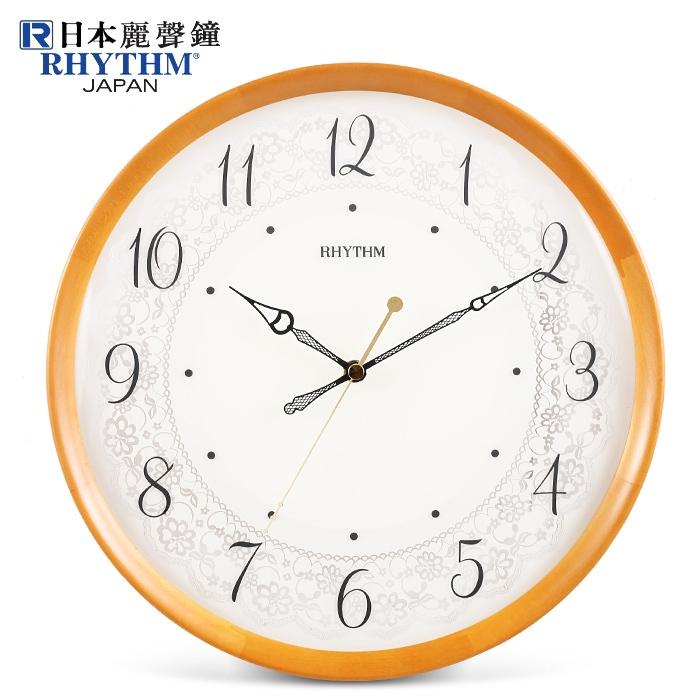 Настенные часы The RHYTHM cmg993 RHYTHM 12 настенные часы the rhythm cmg487nr06 rhythm