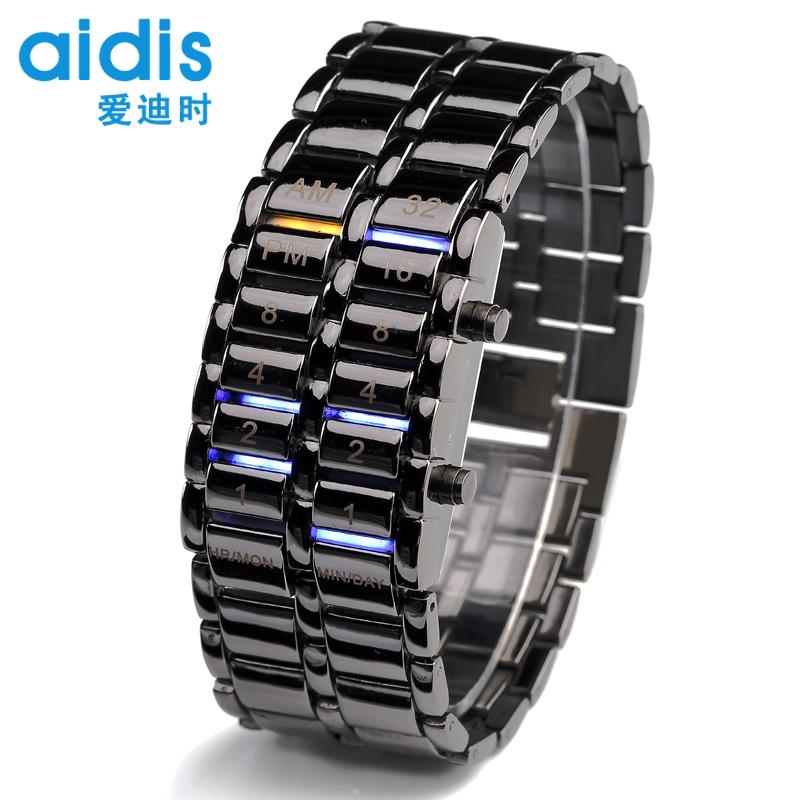 где купить  Часы Aidis  Led  по лучшей цене