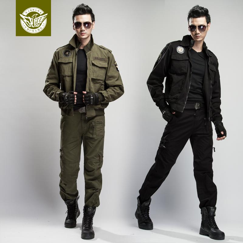 Куртки, костюмы для военного обучения Field survival 336 +001 survival nylon bracelet brown