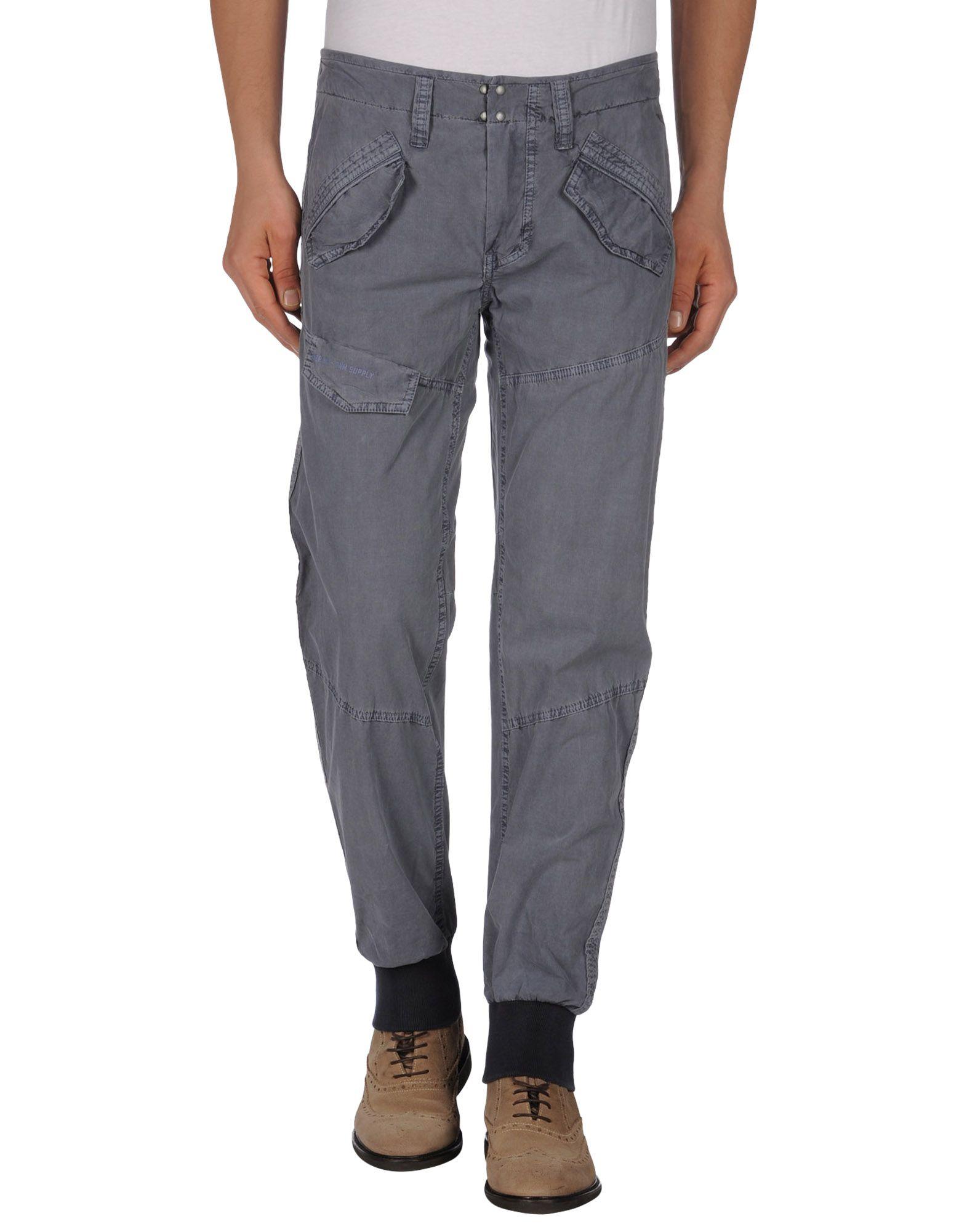 Повседневные брюки REPLAY цена 2016