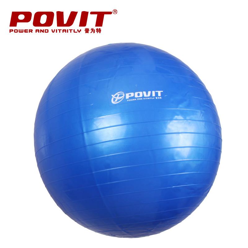 фитнес мяч Povit PE/9214 65cm цена 2017