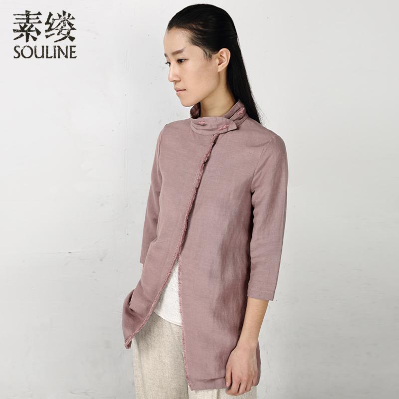женская рубашка Souline sl422001 2015