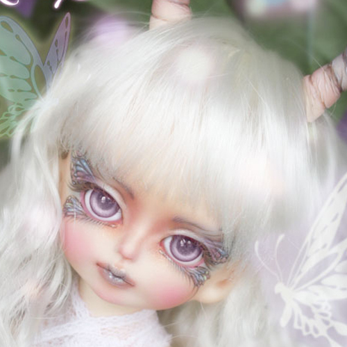 Кукла BJD Doll Leaves 1/6 BJD/SD fortune days east charm ancient costume doll 1 6 like bjd blyth dolls empress wu with makeup 14 joint body high quality gift