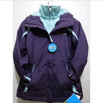 куртка  sr7078 Columbia 2013